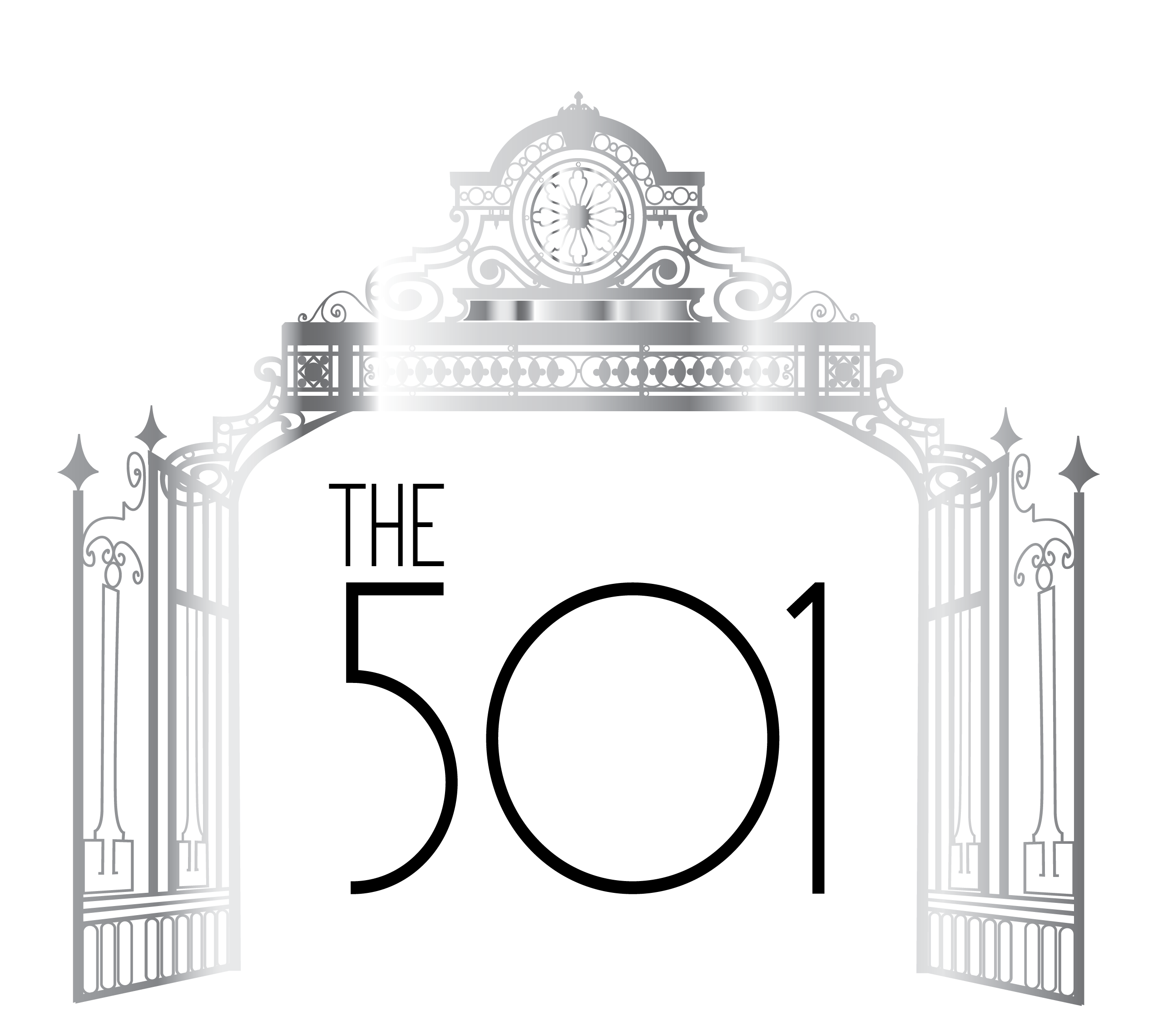 501 gates