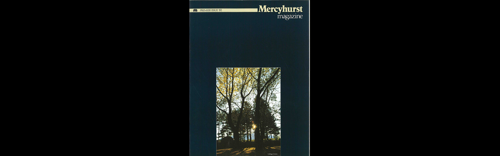 mercyhurst magazine