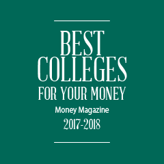 best colleges in the nation by money magazine