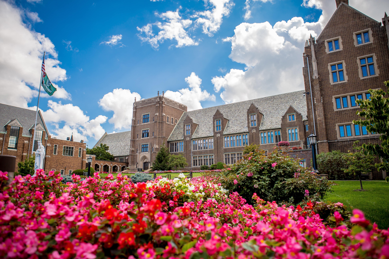 mercyhurst campus