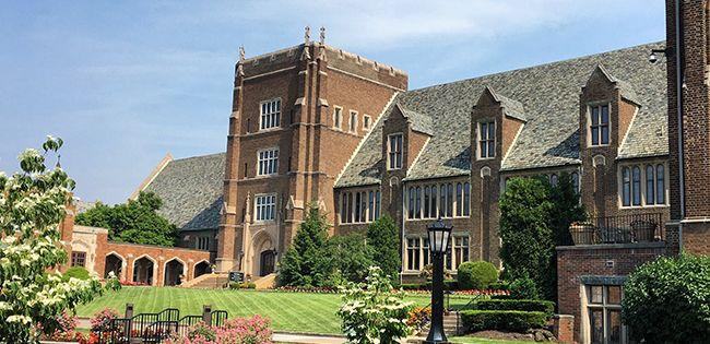 erie campus