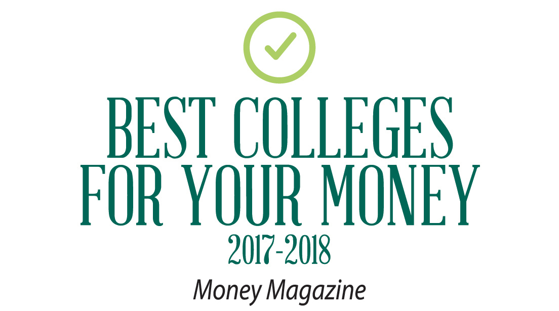 best colleges for your money by money magazine