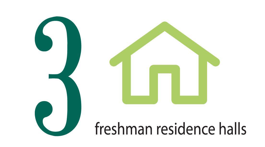 residence halls stat