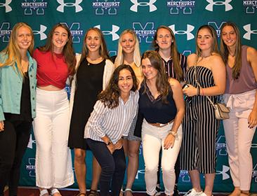 athletics alumni reunion