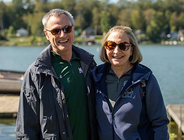 kathy getz and husband
