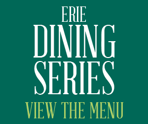 marriot dining series